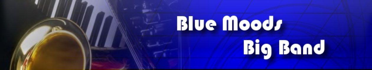 Blue Moods Big Band